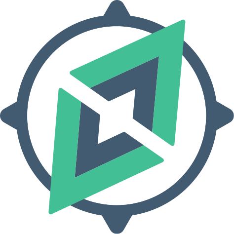 Made with Vue.js logo